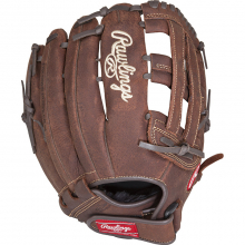 "Player Preferred Flex Loop/H-Web SB Glove - 13"" by Rawlings"