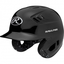 R16 Metallic Helmet by Rawlings