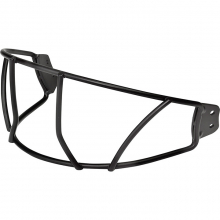 Coolflo Tb Face Guard Yth - Blk