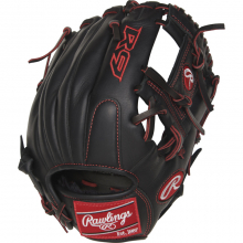 R9 Pt Conv/I-Web Glove Yth - 11.25