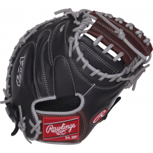 "R9 Conv/1-Pc Catchers Mitt - 32.5"" by Rawlings in Ames IA"