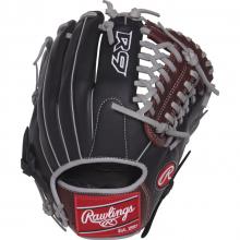 "R9 Conv/Mod Trap Glove - 11.75"" by Rawlings"
