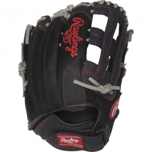 "Renegade Fb/H-Web Bb/SB Glove - 13"" by Rawlings"