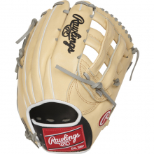 "Hoh 303 Finger Shift Conv/H-Web Glove - 12.75"" by Rawlings"