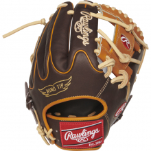 "Hoh Wing Tip Pro I-Web Glove - 11.75"" by Rawlings"