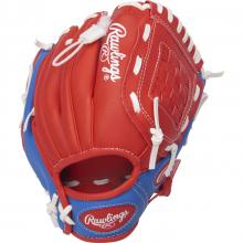 Players Series Conv/Bskt Glove 9