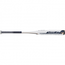 Velo Comp Fastpitch Bat, -11 by Rawlings