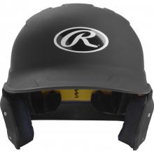 MACH 1-Tone Matte Helmet