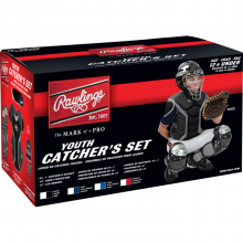 Renegade Catcher's Sets - Ages 12 And Under by Rawlings