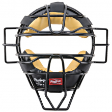 Adult Solid Wire Mask by Rawlings