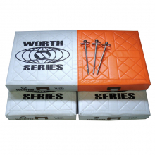 Deluxe Safe Base Set by Rawlings