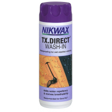 TX. Direct by Nikwax in Alamosa CO