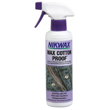 Wax Cotton Proof (Spray On) by Nikwax
