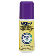Waterproofing Wax - Liquid - Brown by Nikwax