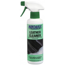 Leather Cleaner by Nikwax