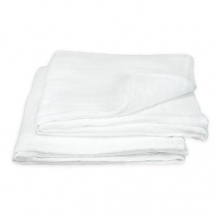 Muslin Swaddle Blankets made from Organic Cotton (2pk)