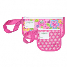 Reusable Snack Bags (2 pack)