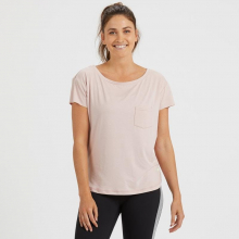 Women's Lux Performance Tee
