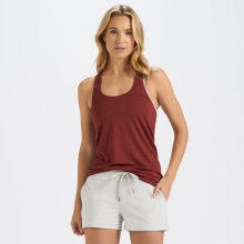 Women's Lux Performance Tank