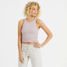 Women's Plyo Tank by Vuori