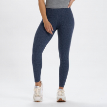 Women's Pace High Rise Legging by Vuori