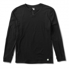 Men's L/S Ever Henley by Vuori