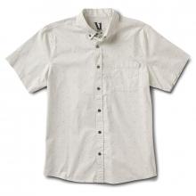 Men's Crest S/S Button-Down