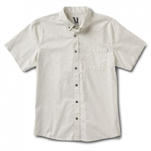 Men's Crest S/S Button-Down by Vuori