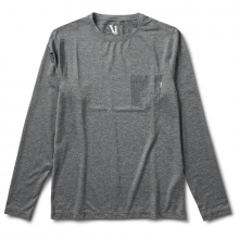 Men's L/S Tradewind Performance Tee