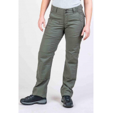 Women's Day Construct in Olive Green Ripstop