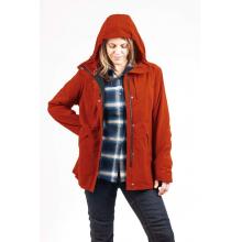 Women's Eli Chore Coat by Dovetail Workwear