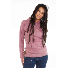 Women's Pullover Hoody by Dovetail Workwear