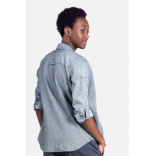 Women's Givens Workshirt by Dovetail Workwear in Chelan WA