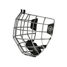 Alphaone Cage Silver by Warrior Sports