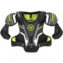Dx3 SR Shoulder Pad