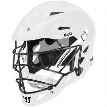 Evo Matte Helmet by Warrior Sports