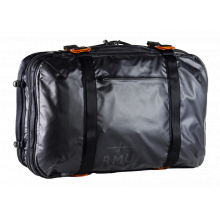 Mountain Briefcase Black (With waistbelt discontinued)