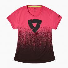 T-shirt Quantum Ladies by REV'IT!