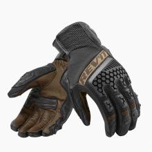 Gloves Sand 3 by REV'IT!