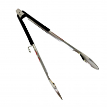 Ultimate Gripping Weapon - Tongs