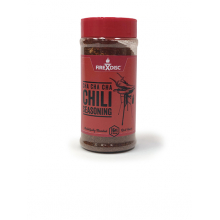 Cha Cha Cha Chili Seasoning