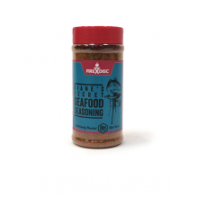 Diane's Secret Seafood Seasonings
