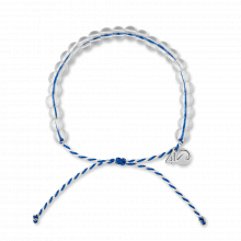 Anniversary Beaded Bracelet by 4ocean