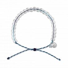 Whale Beaded Bracelet