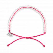 Flamingo Braided Bracelet