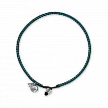 Sea Otter Braided Bracelet