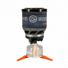 MiniMo Adventure by Jetboil in Alamosa CO
