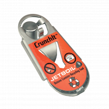CrunchIt Fuel Canister Recycling Tool by Jetboil in Blacksburg VA
