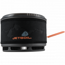 1.5L Ceramic FluxRing Cook Pot Carbon by Jetboil in Arcata CA