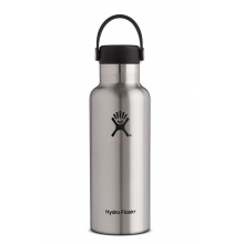 18 oz Standard Mouth w/ Standard Flex Cap by Hydro Flask in Tuscaloosa Al